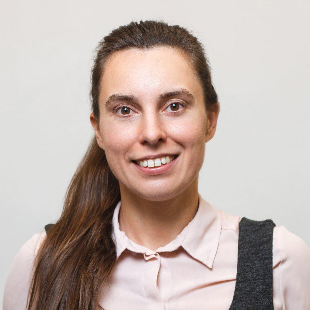 Марина Ратушна