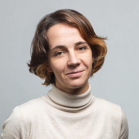 Наталія Гозак