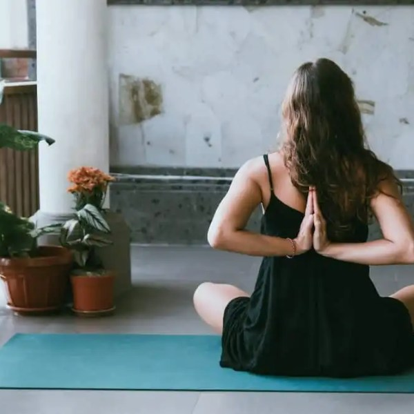 sustainable yoga mats
