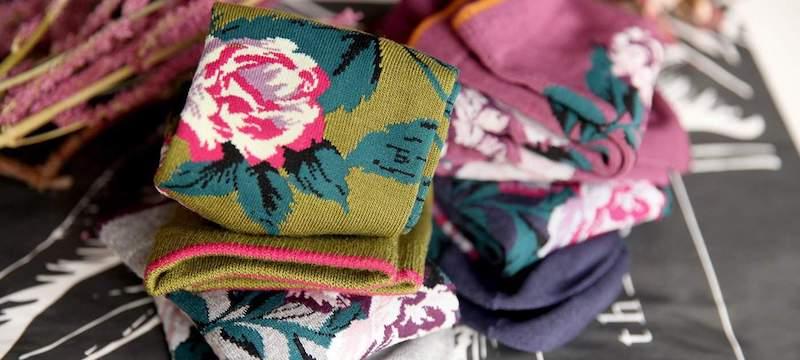 thought clothing ethical bamboo socks