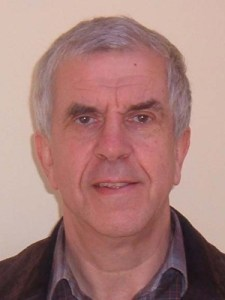 Richard Renier Consultant Engineer