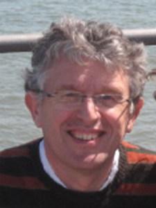 Rod Emberton, Consultant RIBA ARIAS Chartered Architect