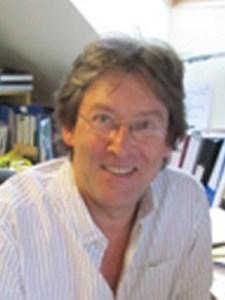 Steve Wade, Renewable Energy Specialist