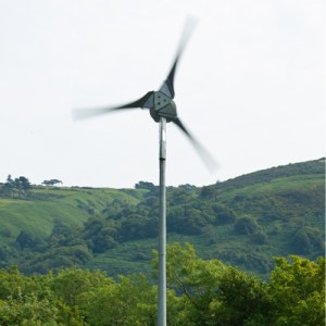 6Kw Proven wind turbine
