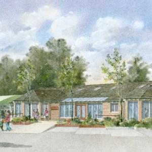 Acorn City Farm Community Project Liverpool