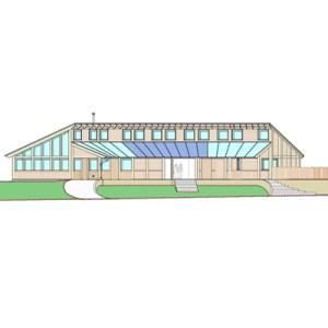 Halecat Garden Nursery Education Centre Witherslack Cumbria