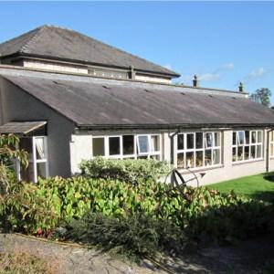 The Lodge Fashion House & Saloon Denbighshire Wales