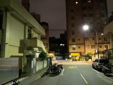 CH Night Walk