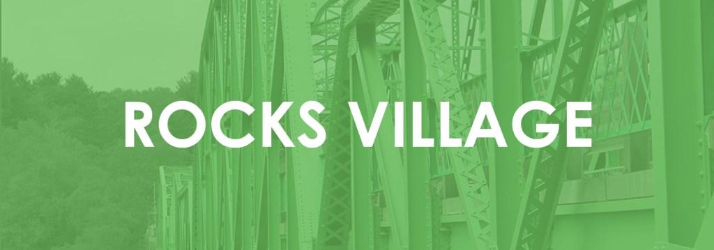 Rocks Village Bridge
