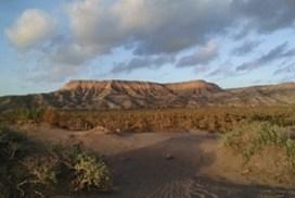 La Duna Sky Mountain Earth Journey Retreat Dunes