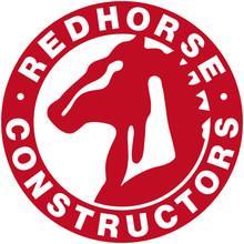 redhorse constructors logo