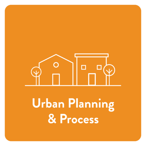 Urban Planning and Process