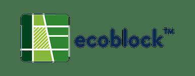 EcoBlock Logo
