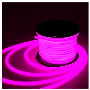 Pink Neon Strip Light