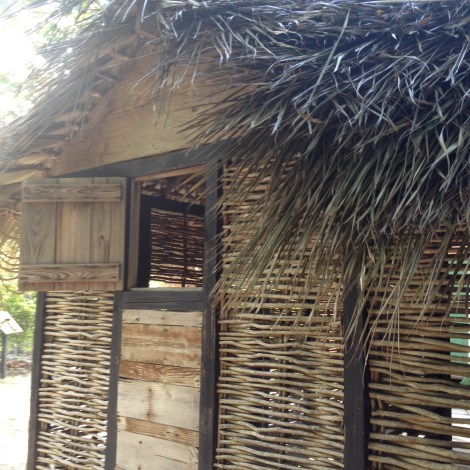 Old Caymanian House