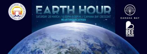 earth hour blog