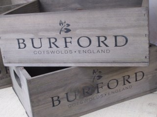 Burford boxes