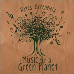 music for a green planet