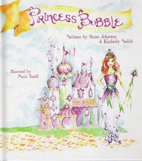 Princess Bubble