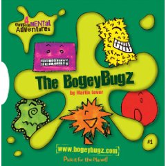 The BogeyBugz environmental adventures