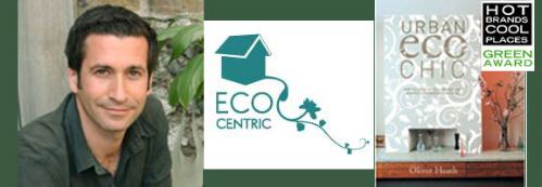 Oliver Heath Eco Centric