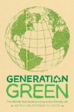 Book cover for Generation Green