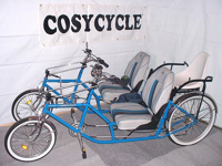 Cosy Cycle
