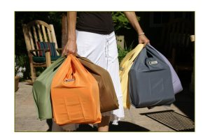 Olive Smart bags