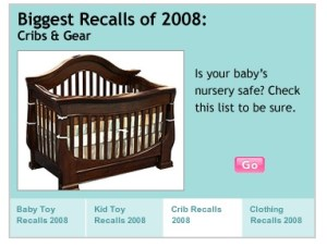 recall information