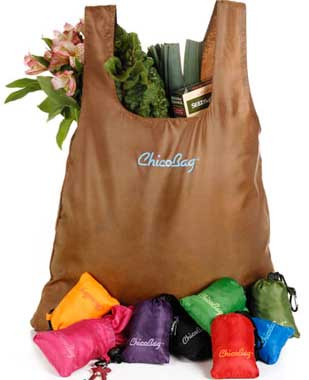 reusable ChicoBag