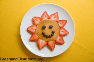 healthy breakfast ideas for kids