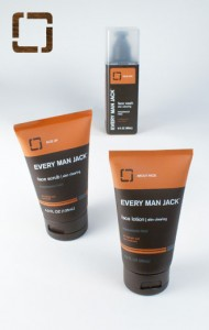 Every Man Jack Skin Clearing Products