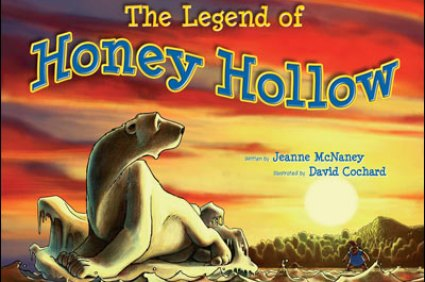 The Legend of Honey Hollow