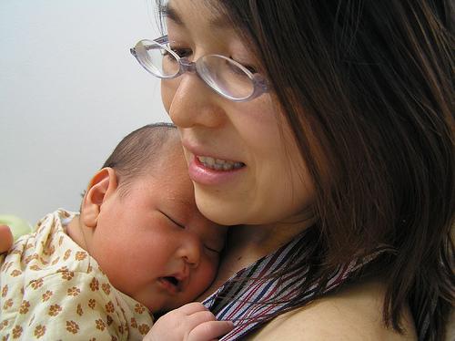 H.R. 20 focuses on postpartum depression
