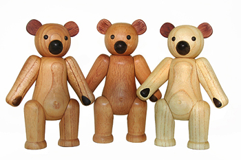 Soopsori eco friendly wooden toys from Korea