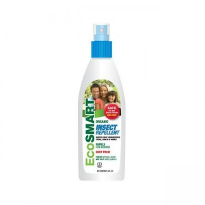 EcoSMART eco-freindly insect repellent