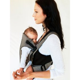 wear your baby in organic style