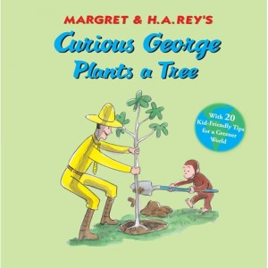 10 Green Book Recommendations:  Are Your Kids' Books Destroying the Rainforest?