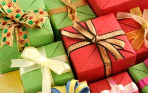 The Top 10 Holiday Gift Guides