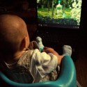 Just say NO to baby TV!