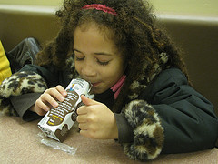 Could Chocolate Milk Really Build Muscles in Children?