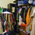 Consider the environmental impact of your wardrobe
