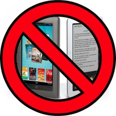 Buyers Beware: Do NOT buy a NOOK!