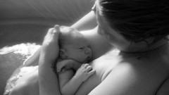 Expecting women who received care from midwives throughout their pregnancy were happier and needed fewer medical interventions