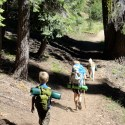 Reflections on Backpacking with Children