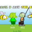 Hank D and the Bee–Then and Now