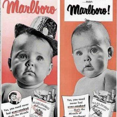 Should Formula Ads be Restricted like Tobacco?