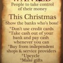 Black Friday Advice:  Take Control of Your Money!