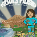 Children's Literature about Nature:  Pacha's Pajamas Featuring Mos Def