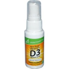 100% Vegan Vitamin D3:  Do You Need This Supplement?